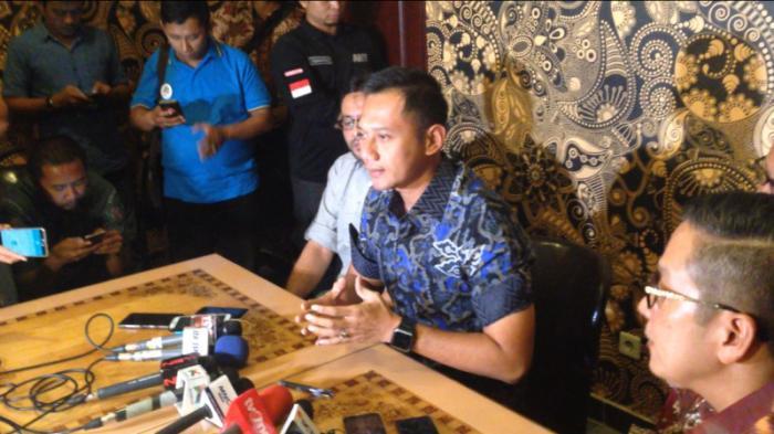 Akhirnya Agus Yudhoyono Angkat Suara Soal Polemik Ucapan Ahok, Begini Komentarnya