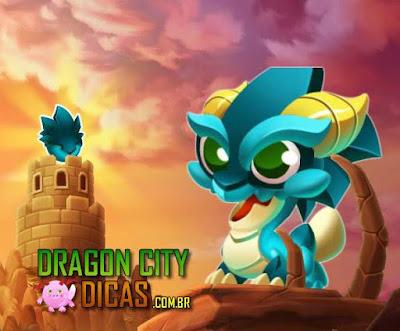 Dragão Lago - Informações
