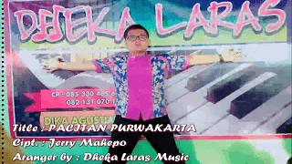 Lirik Lagu Pacitan Purwakarta - Jerry Mahepo