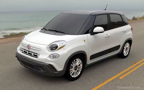 2018 fiat 500l features and options. Black Bedroom Furniture Sets. Home Design Ideas