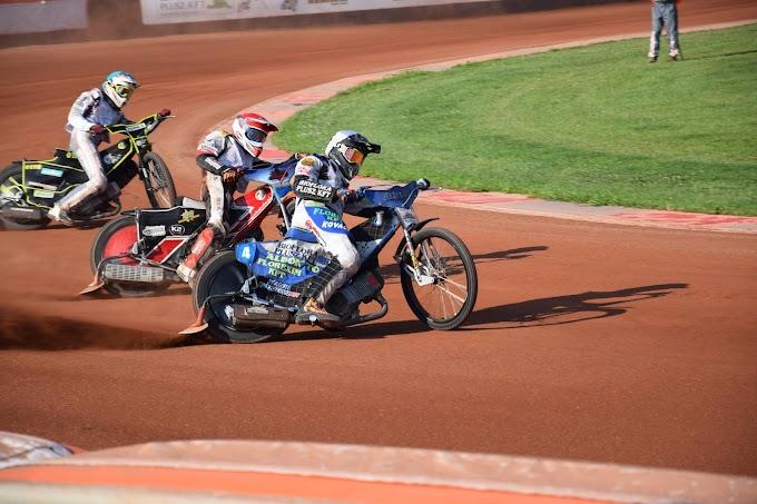 Viktor Trofimov nyerte a MACEC Kupát