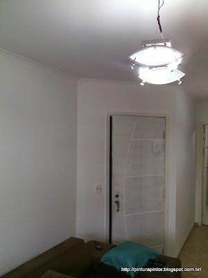 pintura para apartamento
