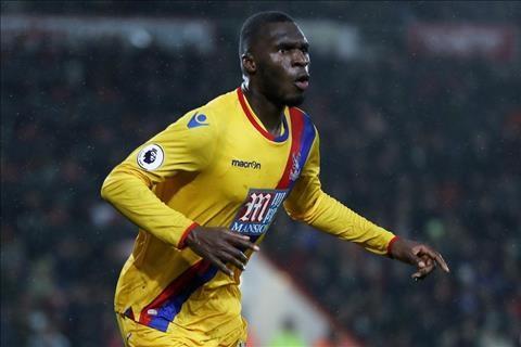 Chelsea lên kế hoạch đưa về Christian Benteke của Crystal Palace