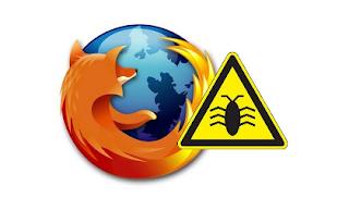 Firefox Bug