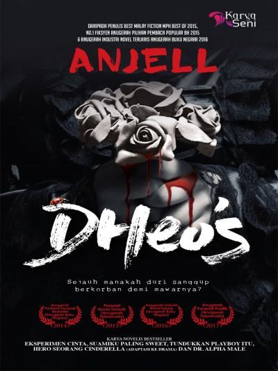 Dheo's oleh Anjell