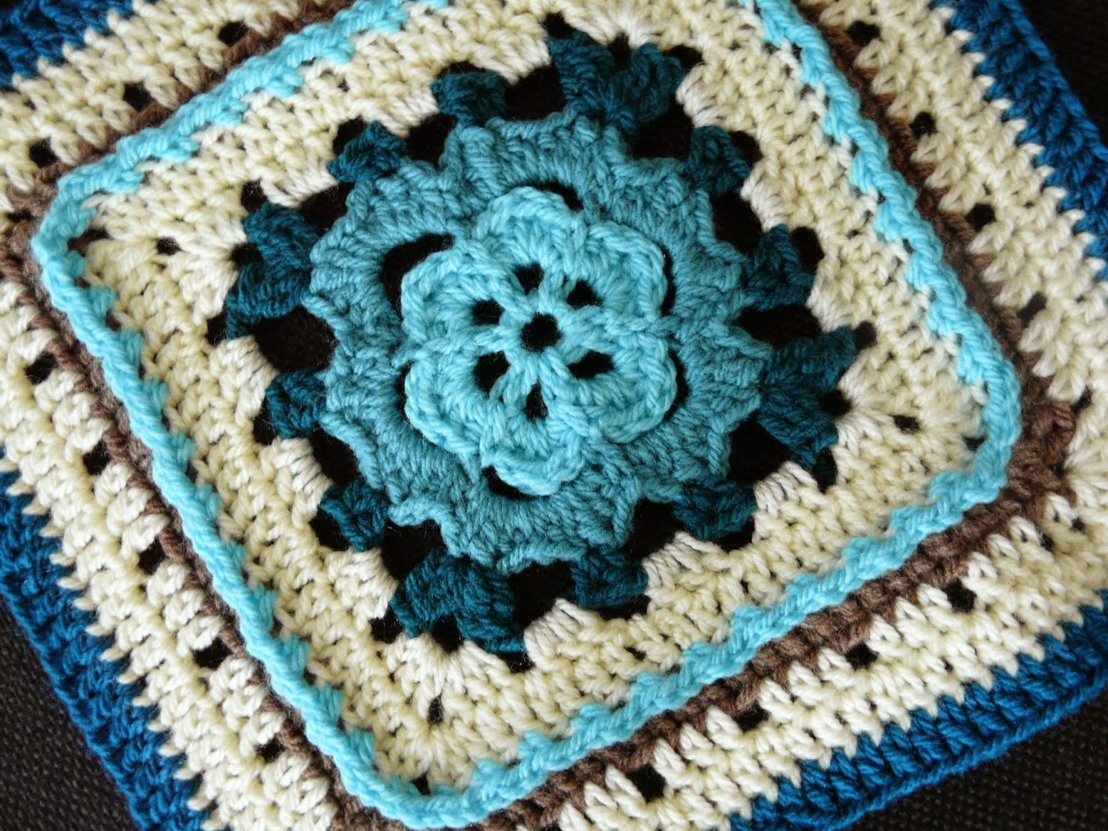 Knutsels Van Jolanda Crochet Along Week 1 De Grannys