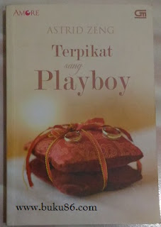 Astrid Zeng Novel Terpikat Sang Playboy