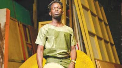 Mr Eazi: The rise and rise of Banku Music