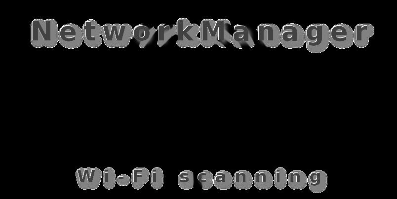 Linux dicas e suporte: NetworkManager não conecta na wifi