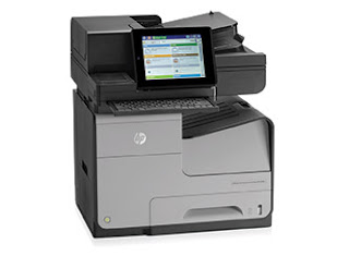 HP Officejet X585Z Printer Driver Download