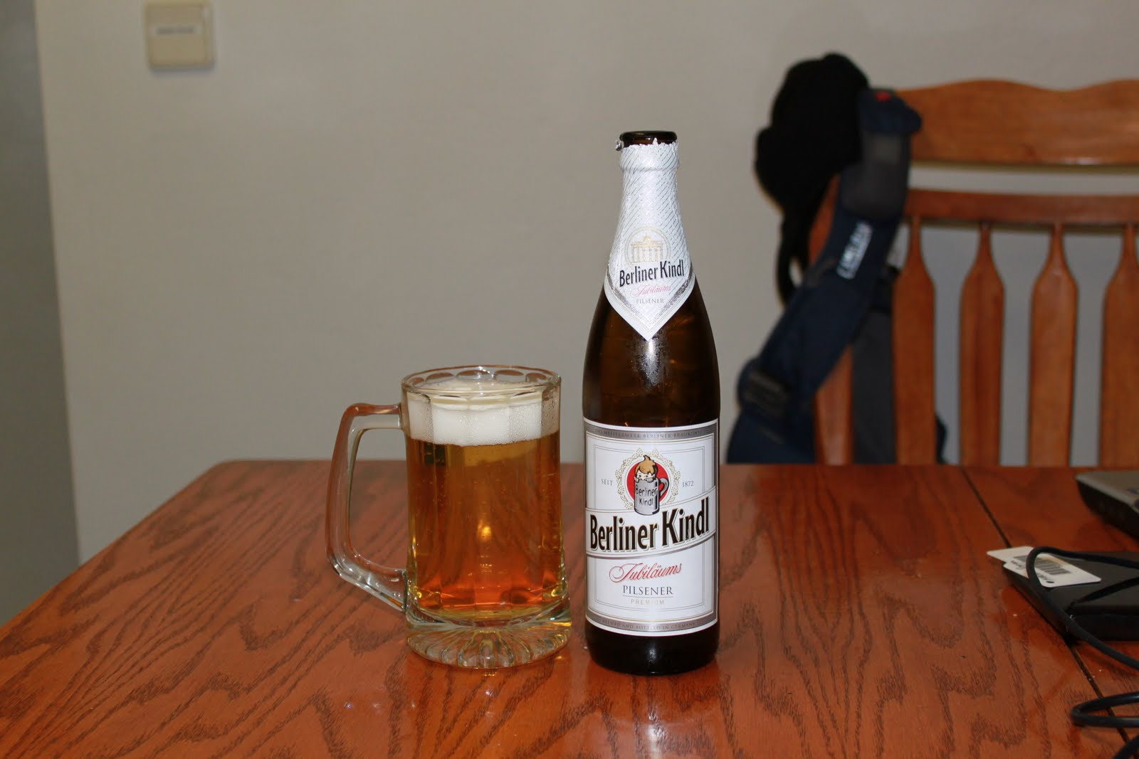 Beer Drinker With A Triathlon Problem: Special Beer Review ...