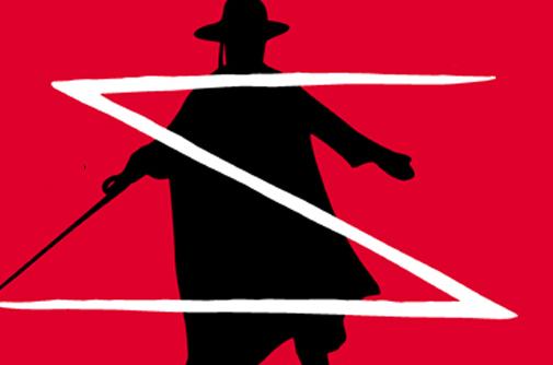 Lee Chul (bộ mới) phần 6: Người hùng Zorro