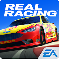 Real Racing 3 v4.1.5 Mega Mod