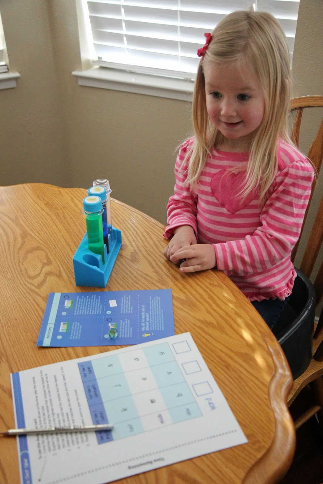 Toddler Approved Cool Science For Kids Little Blast