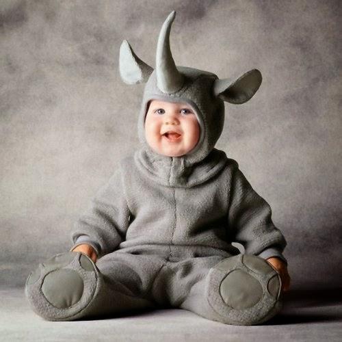 Koleksi Foto Bayi Lucu Yang Menggemaskan