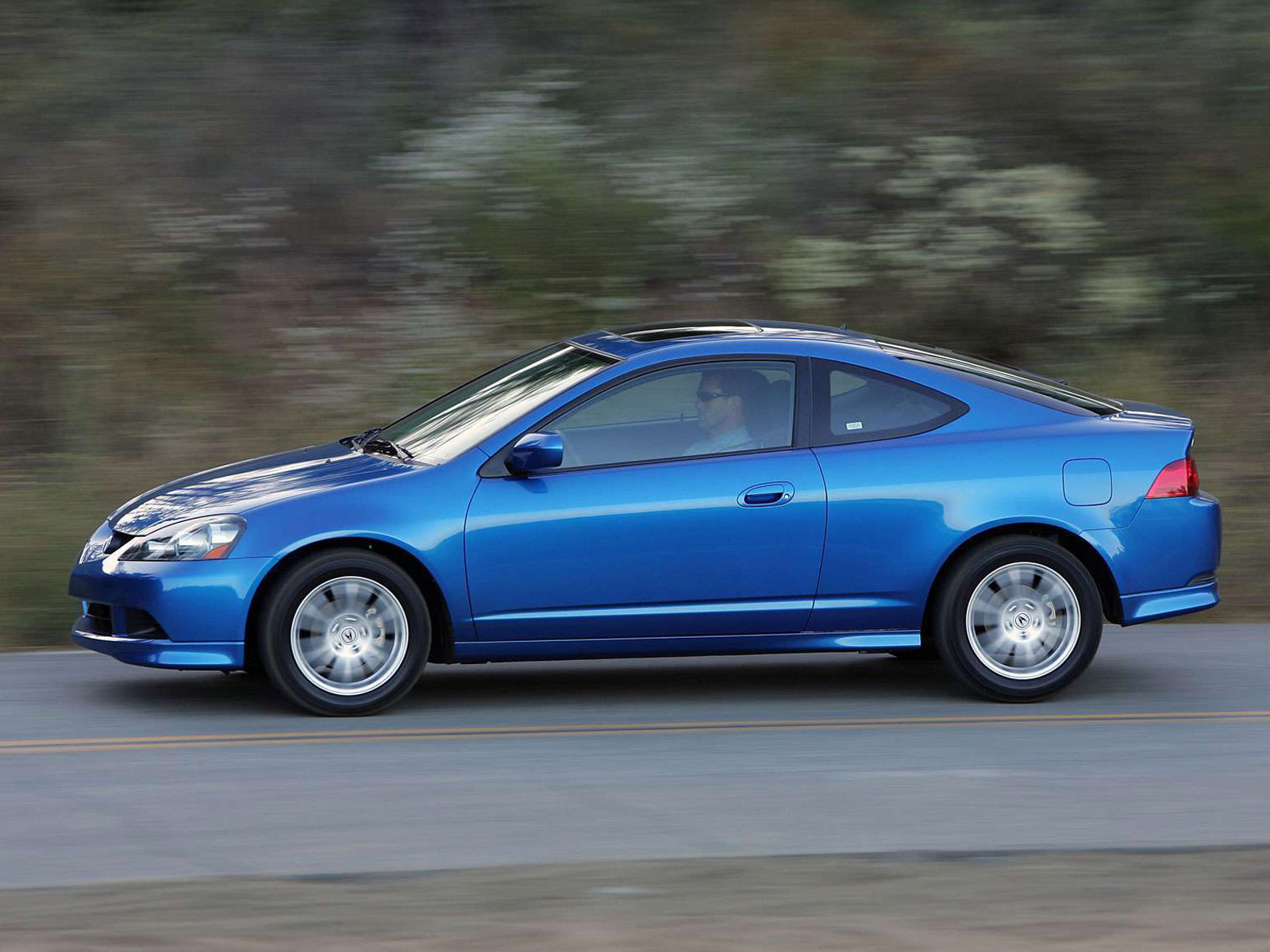 Acura Rsx Japanese Car Wallpapers on Acura Rsx Type S Engine