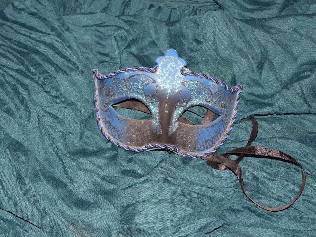 Venecijanska maska