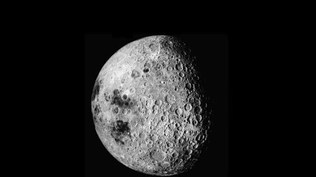 China lanza primera nave para explorar la cara oculta de la Luna