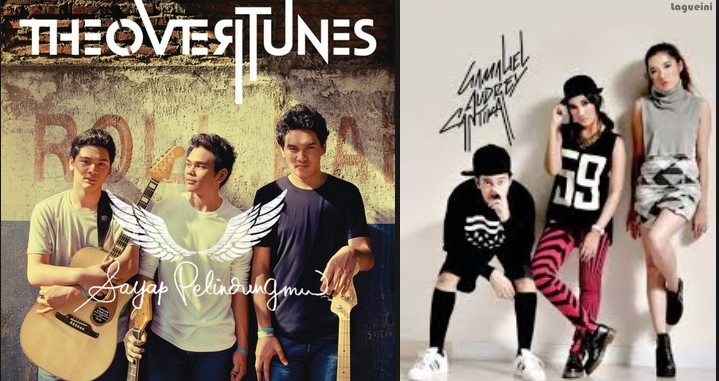 GAC ft. The Overtunes
