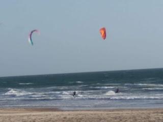 Playa Cortadura en cadiz