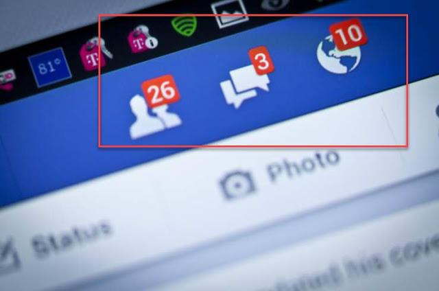 أخيرا لن تظهر لك الإشعارات الحمراء على تطببق فيسبوك والتي تسبب لك في إدمان الفيسبوك