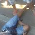 86 CRIME DE HOMICÍDIO EM MOSSORÓ: HOMEM EXECULTADO A TIROS NA AV.FELIPE CAMARAO NO BAIRRO AEROPORTO.