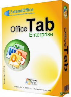 Office Tab Enterprise Edition crack
