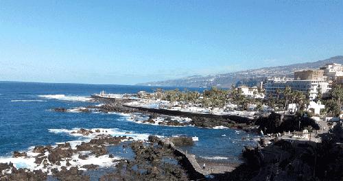 Las excelentes condiciones climáticas de la ciudad portuense
