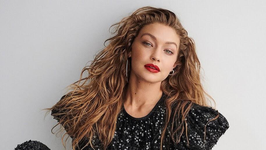 Gigi Hadid, Vogue, Model, Photoshoot, 4K, #4.2555