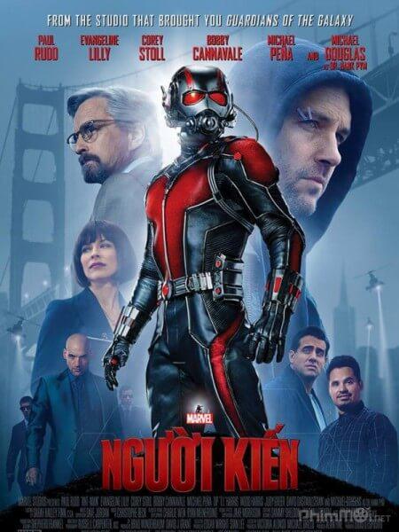 Nguoi kien - Ant-Man 2015 Vietsub