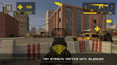Download Mod Zombie Defense 2 Episodes Apk Terbaru
