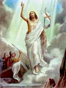 Bài 11 – Phục Sinh và tôn vinh