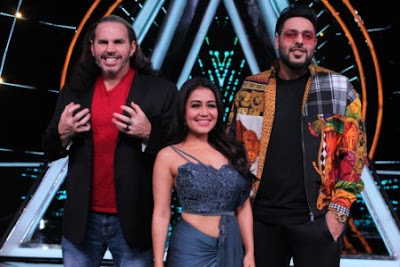 #instamag-indian-idol-and-wwe-collaborates