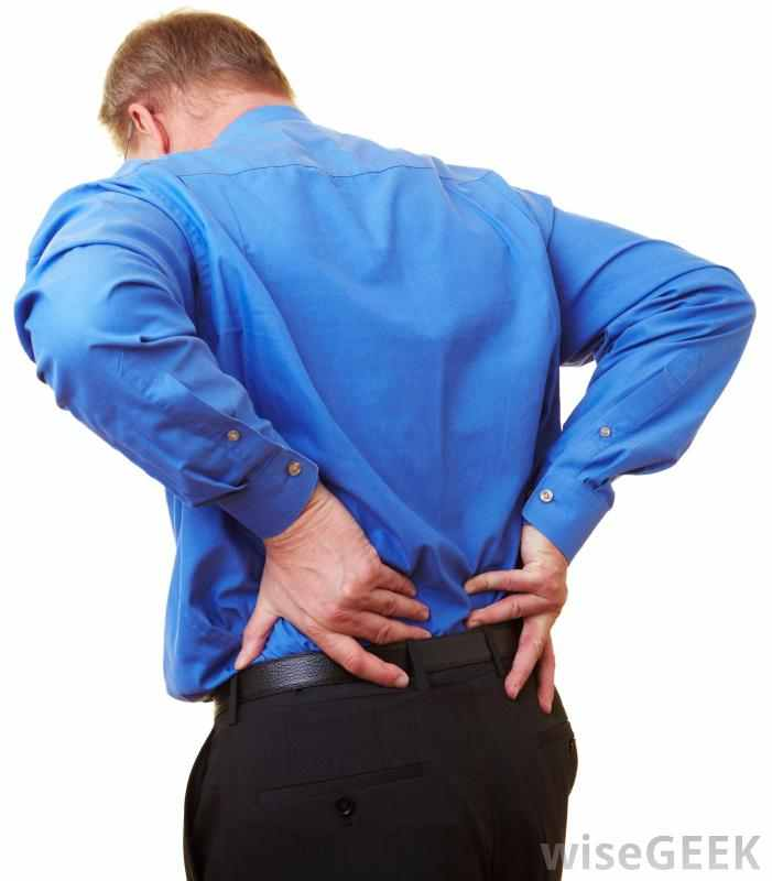 Treatments Of Lower Back Pain