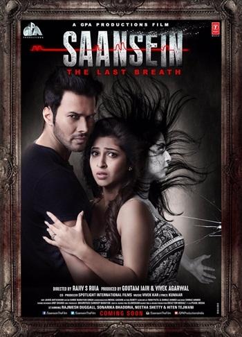 Saansein 2016 Hindi 480p