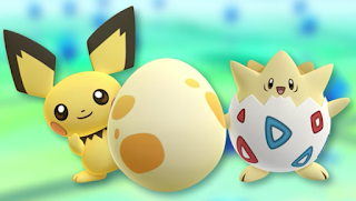 Cara Mendapatkan Baby Pokemon Di Game Pokemon Go