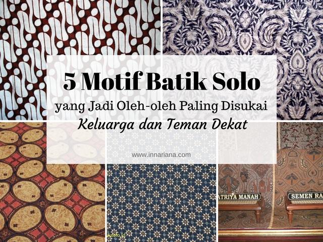 Motif batik solo yang jadi oleh paling disukai keluarga dan teman dekat jpg  640x480 Motif batik f3f844f5a7