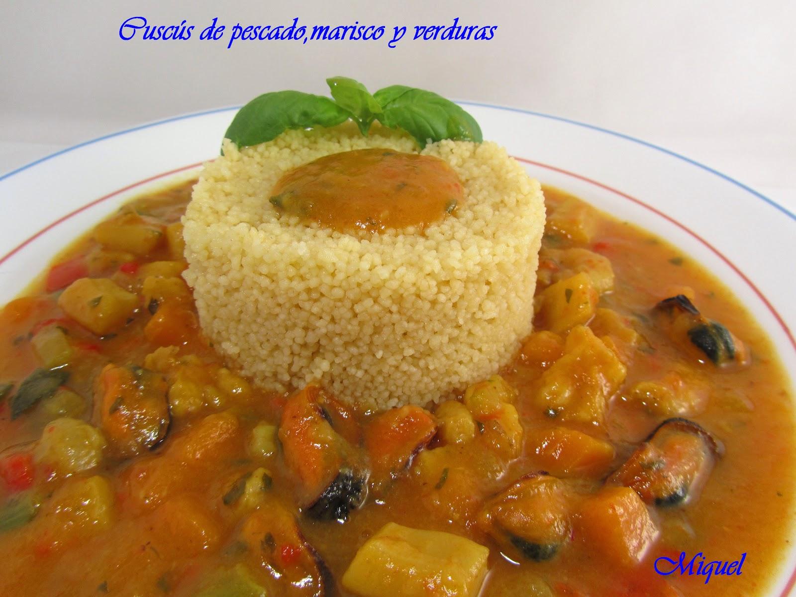 Les receptes del miquel cusc s de pescado marisco y verduras for Canelones de pescado y marisco