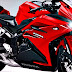 Honda CBR250RR ปี2017