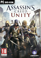 Assassin's Creed Unity (PC) 2014