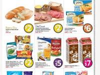 Foodland Flyer canada Jnauary 5 - 11, 2018