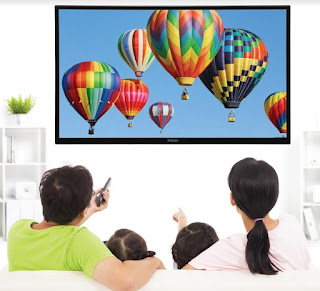 Haier TVs Are Now Digital Broadcast Ready; Enjoy DTV Without A Digi-Box