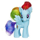 My Little Pony Doll and Pony Set Rainbow Dash Brushable Pony