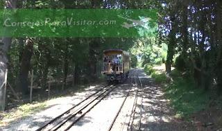 Funicular Nerobergbahn