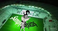 Beşiktaşın Şampiyon 2016 süper lig