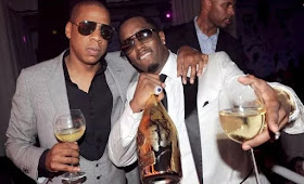 Jay Z & Diddy Top Forbes List Of Highest-Earning Hip-Hop Stars - See Full List