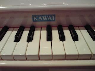 KAWAI Toy Grand Piano