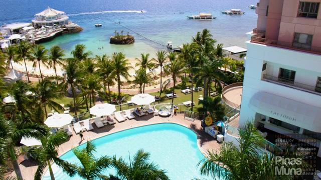 M 246 Venpick Hotel Mactan Island Cebu Lapu Lapu City