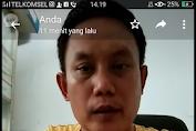 Beredar Video Haji Muhir Bantah Gelapkan Dana Rekonstruksi Sekolah Paska Bencana
