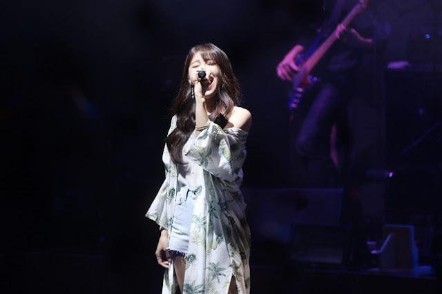 eunji concert ile ilgili görsel sonucu